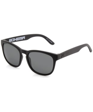 Carve Bohemia Polarized Floatable Sunglasses - Matt Black