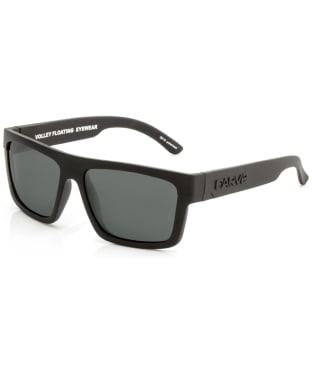 Carve Volley Polarized Floatable Sunglasses - Matt Black