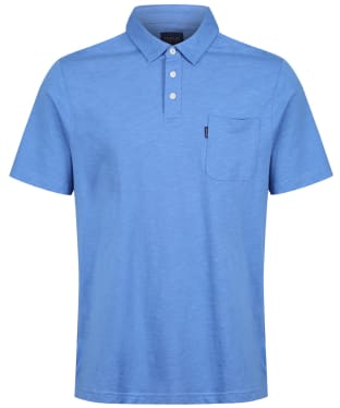 Men's Joules Whitby Polo Shirt - Blue