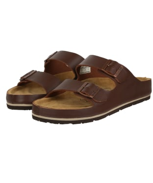 Men's Orca Bay Saba Sandals - Dark Brown