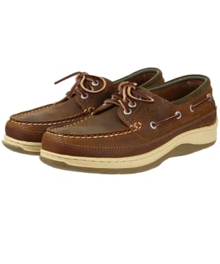 Men's Orca Bay Squamish Boat Shoes - Sand