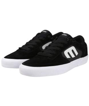 Men's etnies Windrow Vulc Devon Smillie Shoes - Black / White / Gum
