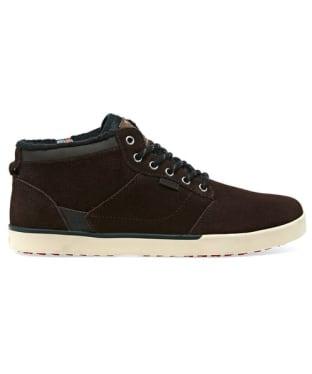 Men's etnies Jefferson MTW Skate Shoes - BROWN/TAN/ORANG