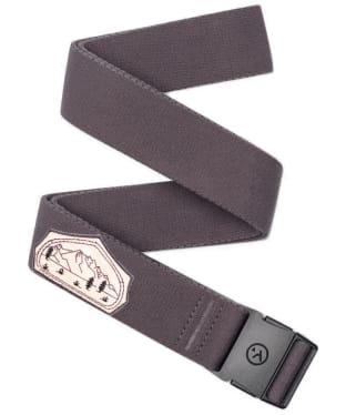 Arcade Slim Rambler Belt - Purple