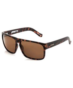 Carve Vendetta Polarized Sunglasses - Matt Tort