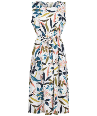 Women's Seasalt Beachside Stroll Dress - Abbey Garden Mix