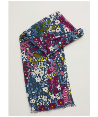 Women's Seasalt New Everyday Scarf - Painterly Planting Mix