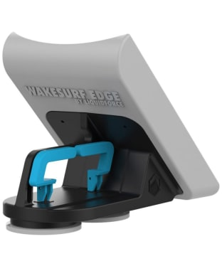 Liquid Force Wakesurf Edge Pro Shaper 2 - Grey
