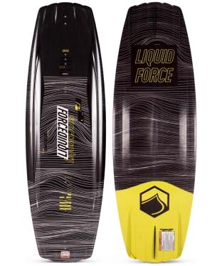 Liquid Force Classic Shawn Watson Pro Model Wakeboard - Multi