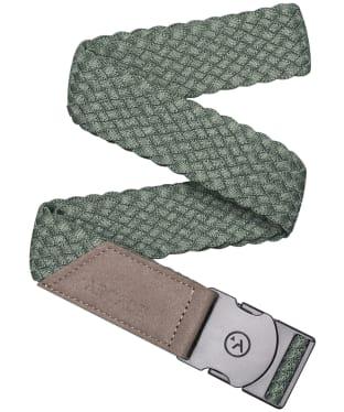 Arcade Futureweave Vapor Belt - Green