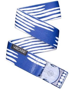 Arcade Adventure Ranger Belt - Blue / Dye