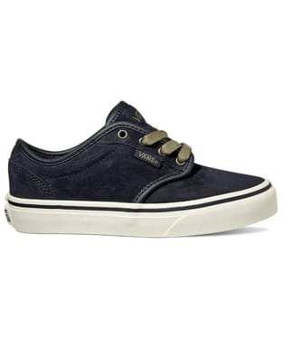 Vans Atwood MTE Youth Shoes - Blue / Graph / MMLW