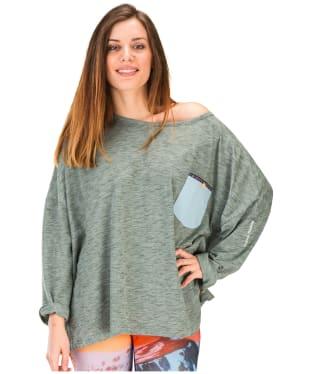 Women's Picture Vany T-Shirt - Khaki