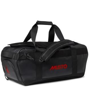 Musto 30L Duffel Bag - Black