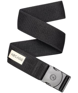 Arcade Rambler Belt - Black
