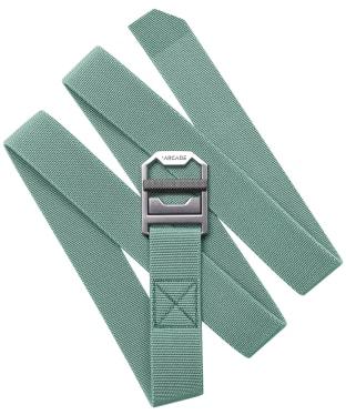 Arcade Utility Guide Slim Belt - Grus Green