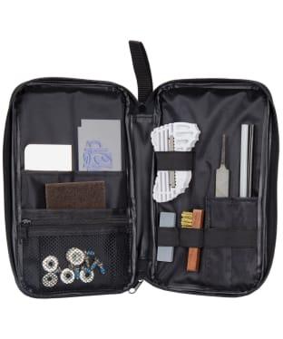 Demon Protection Mechanic Tune Kit - Black