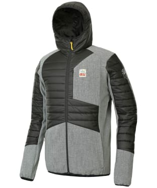 Men's Picture Infuse Mid Layer - Black