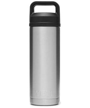 YETI Rambler 18oz Bottle - Stainless Steel
