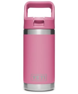 Kid's Yeti Rambler Junior 12oz Bottle - Harbour Pink
