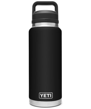 YETI Rambler 36oz Bottle - Black