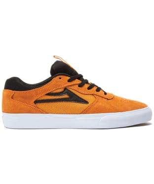 Men's Lakai Proto Vulc Skateshoe - Burnt Orange SD
