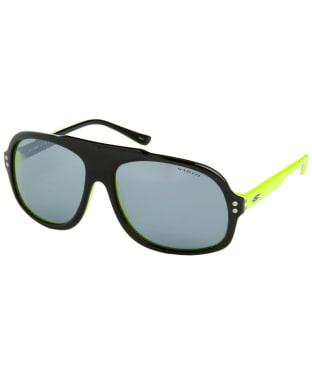 Smith Nolte Sunglasses - Black Neon