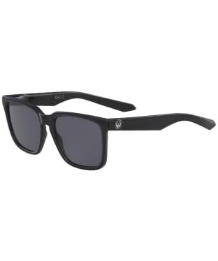 Dragon Baile Sunglasses - Jet Black