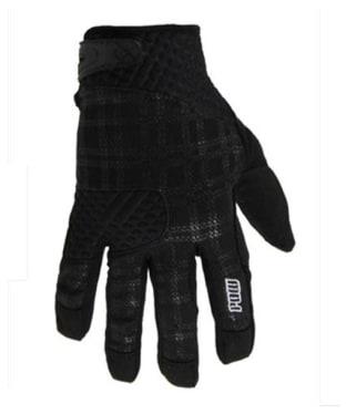 Pow Rake Bike Gloves - Black