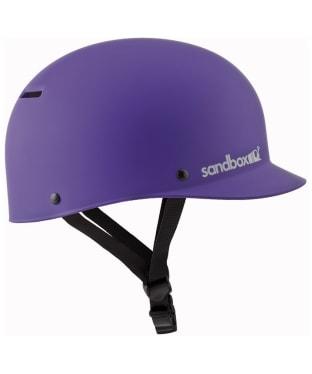 Sandbox Wakeboard Classic 2.0 Low Rider Helmet - Purple