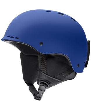 Smith Holt Helmet - Matte Klein Blue