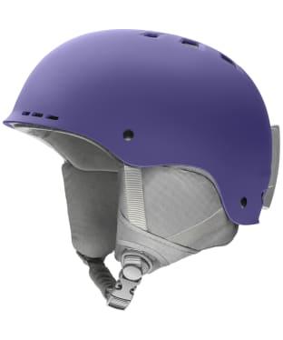 Smith Holt Helmet - Matte Dusty Lilac
