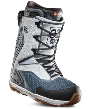 Men's ThirtyTwo TM-3 Snowboard Boots - Grey / Black