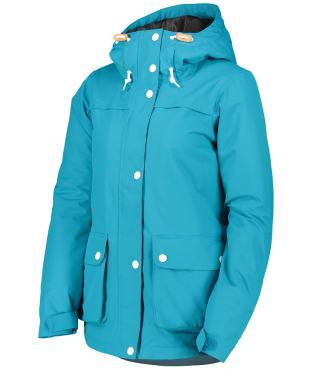 Women's WearColour Ida Snowboard Jacket - Enamel Blue