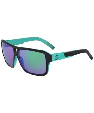 Dragon The Jam Sunglasses - Matte Black