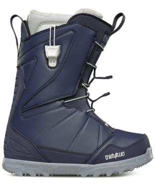 Women's ThirtyTwo Lashed FT Snowboard Boots - Blue
