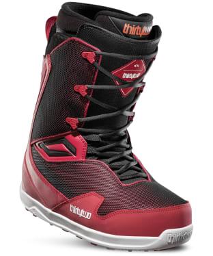 Men's ThirtyTwo TM-2 Snowboard Boots - Red / Black