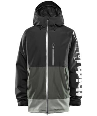 Men's ThirtyTwo Method Snowboard Jacket - Black