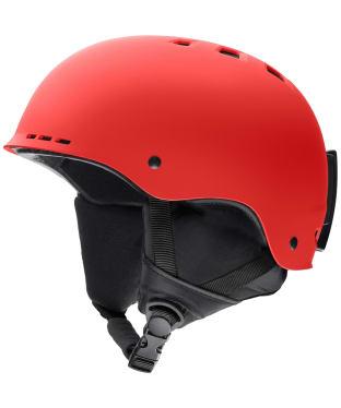 Smith Holt Helmet - Matte Rise