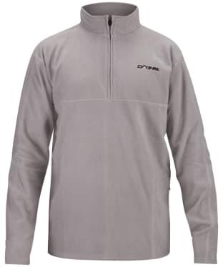 Men's Dakine Torque ¼ Zip Top - Grey
