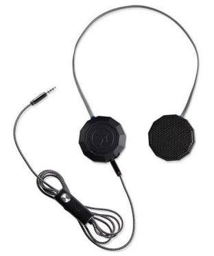 Bern Audio Chips - Black