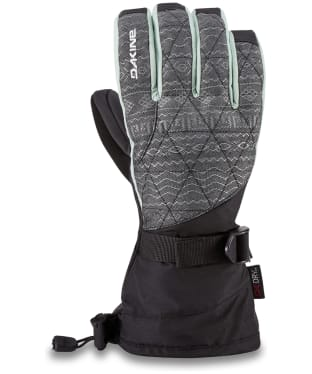 Women's Dakine Camino Gloves - Hoxton