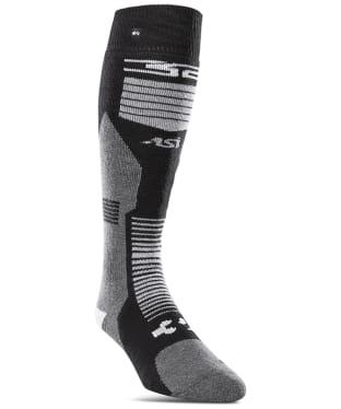 Thirty Two ASI Merino Vapor Sock - Black / White