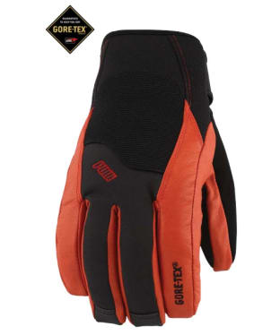 POW Mega GTX Gloves - Red