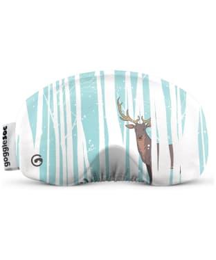 Gogglesoc Deer Lens Cover - Animal Deer