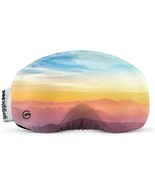 Gogglesoc Skyline Mystic Lens Cover - Skyline Mystic