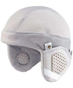 Men's Bern Thin Shell Helmet Liner - Grey