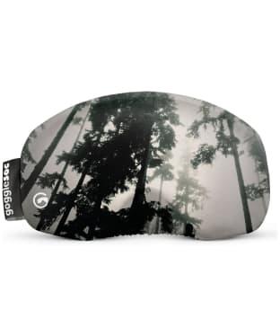 Gogglesoc Skyline Misty Lens Cover - Skyline Misty
