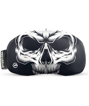 Gogglesoc Animal Skull Lens Cover - Animal Skull