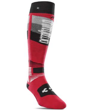 Thirty Two Merino Performance Sock - Red